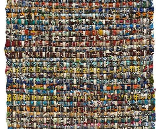 Recycled Cotton Rug New Apartment Pinterest Rugs