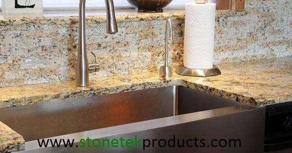 Recycled Granite Split Stone Veneer Home Inspiration Pinterest