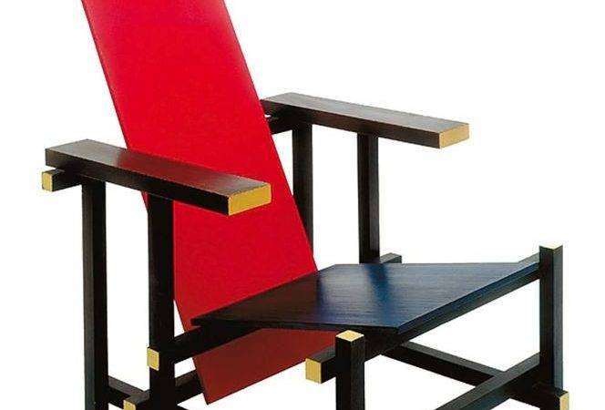 Red Blue Armchair Beautiful Chairs Pinterest