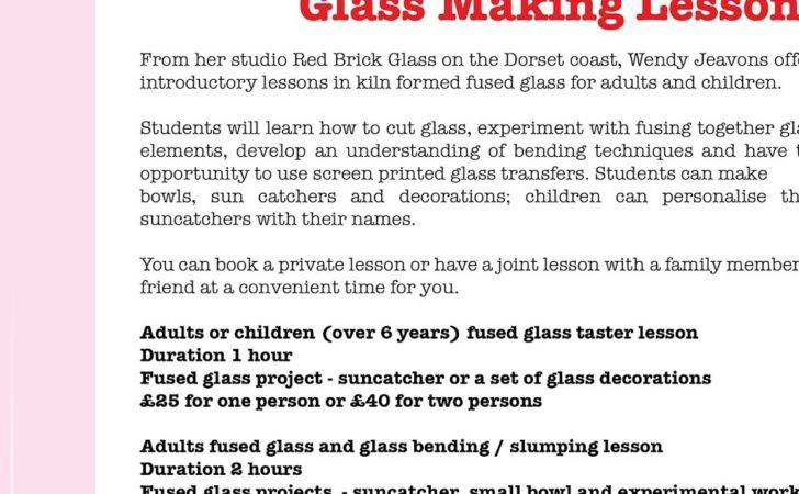 Red Brick Glass