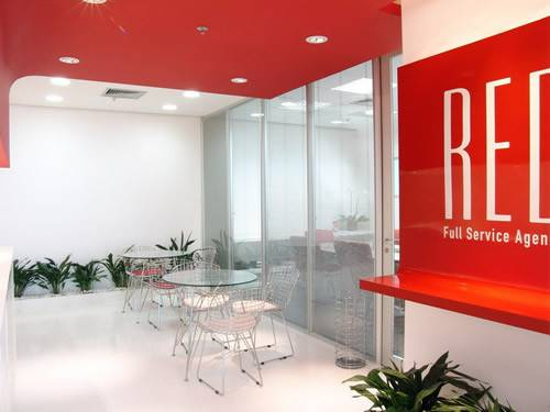 Red Comunicacao Brazil Office Design Best Offices