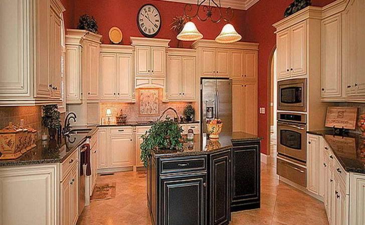 Red Kitchen Paint Ideas Tips Hgtv Hgtvhome