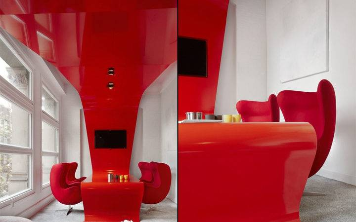 Red Rock Office Rolf Ockert Design Sydney Australia Retail