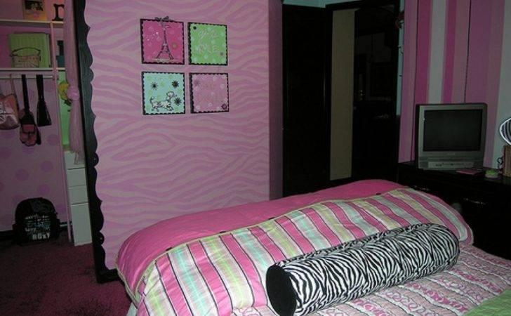 Redoing Bedroom Teenage Girl Bee Home Plan