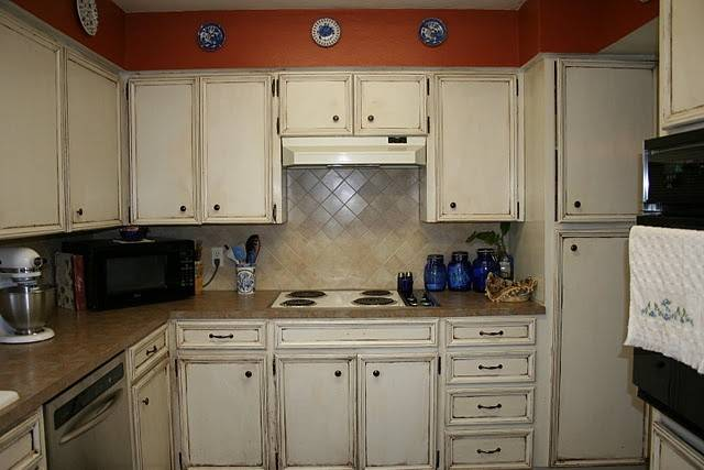 Refinish Your Cabinets Without Sandpaper Plus Super Cheap