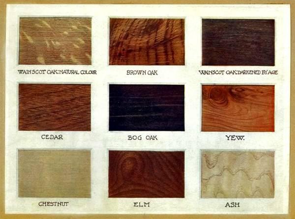 Refresh Wooden Furniture