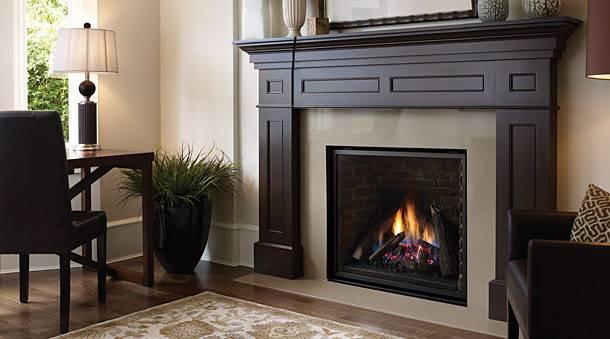 Regency Liberty Large Gas Fireplace