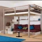 Related Adult Loft Bed Frame Details Building