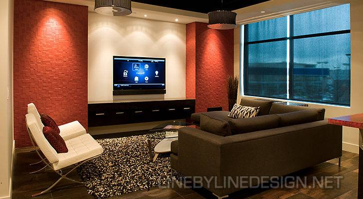 Related Entertainment Room Design Beach House