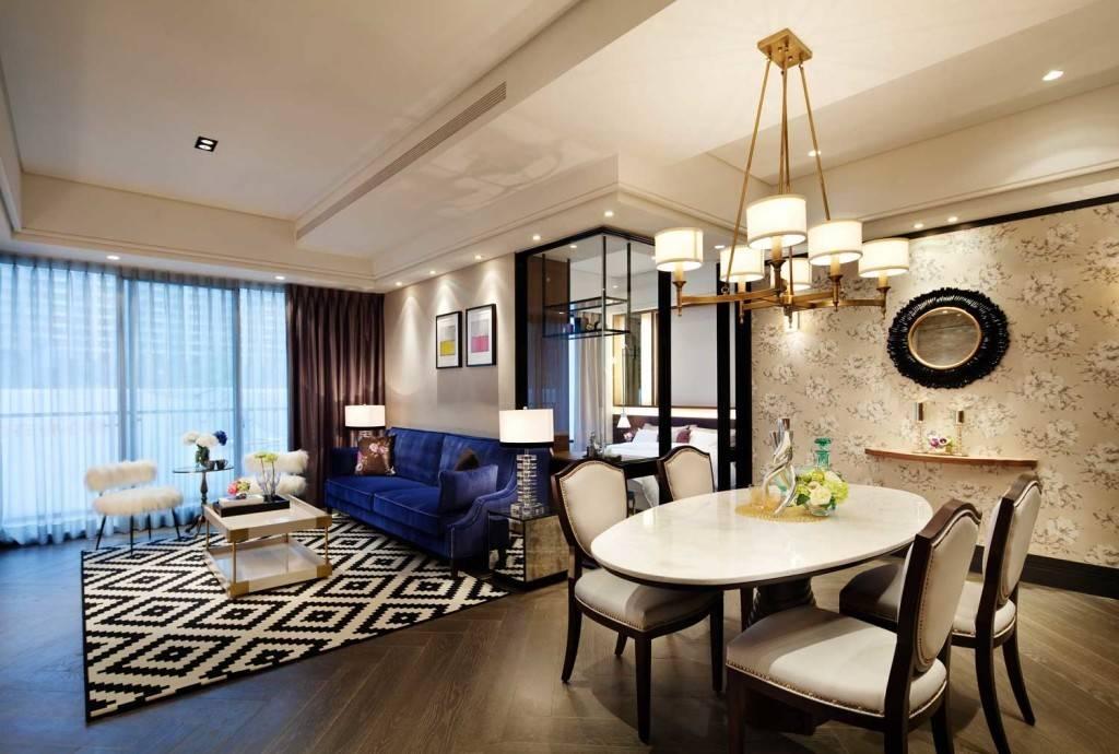 Remarkable Interior Studio Apartment Taipei Trendyoutlook