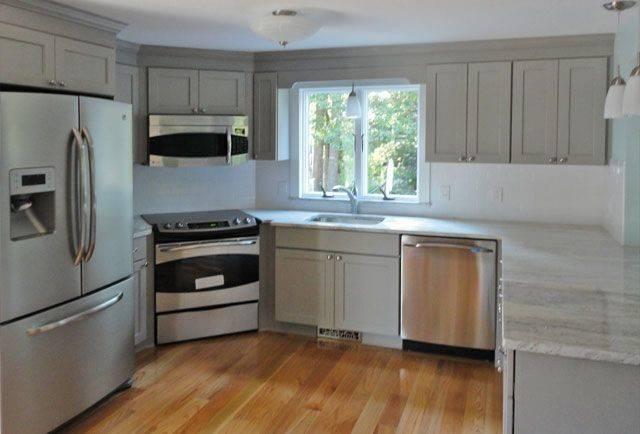 Remodel Cape Cod Interior Awesome Kitchen Love
