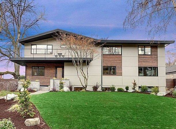 Remodeling Mid Century Modern House Sell Seattle Hooked
