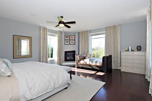 Renovation Transitional Bedroom Ottawa Stylehaus Interiors