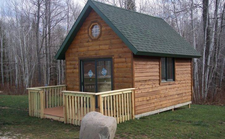 Rental Units Small Rustic Cabin Yurt Large
