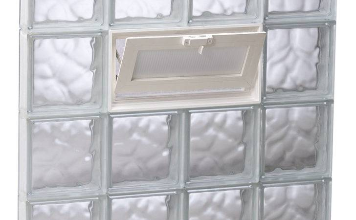 Replacement Windows Glass Block