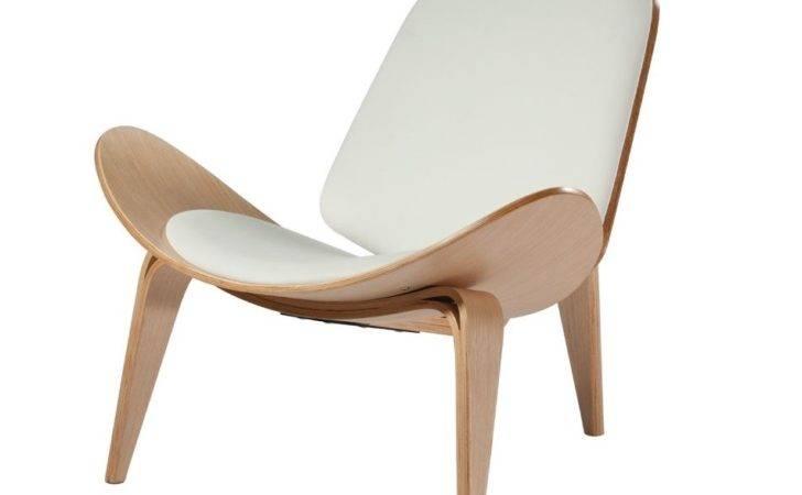 Replica Hans Wegner Shell Chair Place Furniture
