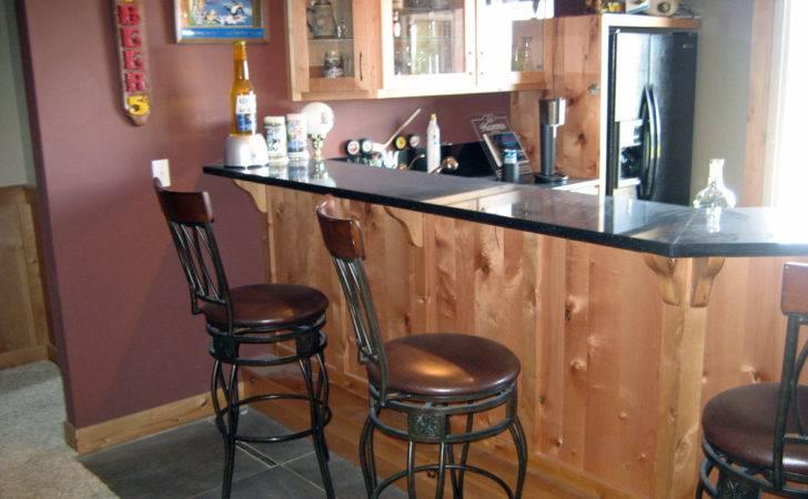 Residential Bar