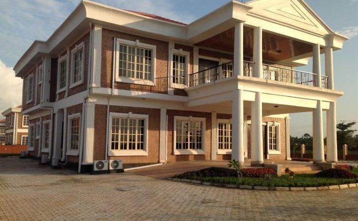 Residential Houses Inlagos Nigeria Sale