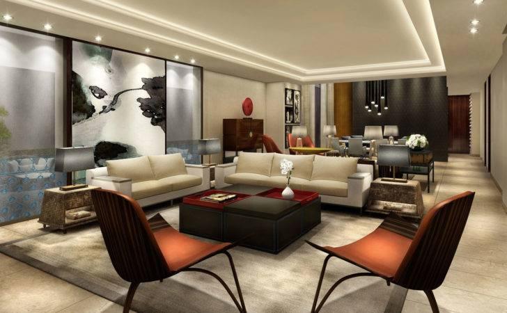 Residential Interior Design Tips Ideas
