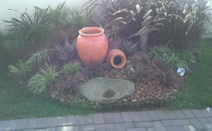 Residential Landscaping Services Mamelodi East