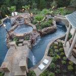 Residential Lazy River Home Design Ideas Remodel Decor