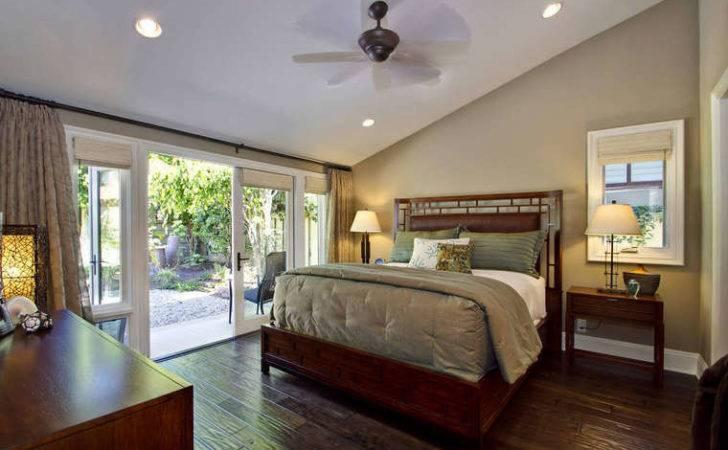 Resort Living Bedroom Design