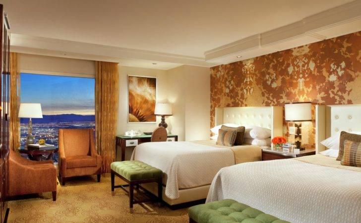 Resort Queen Room Bellagio Las Vegas Hotel Casino