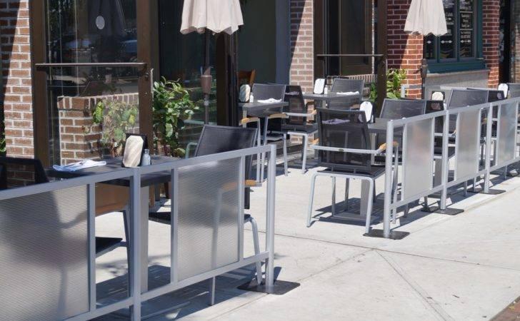 Restaurant Barriers Cafe Public House Patchogue