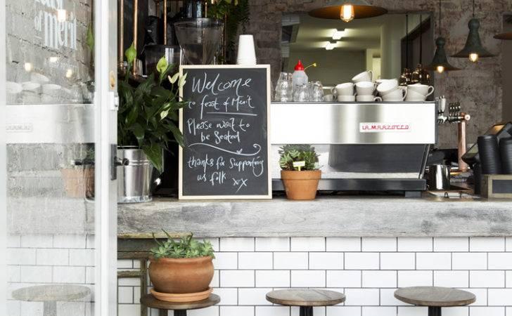 Restaurant Design Industriel Melbourne Blog Couvrir
