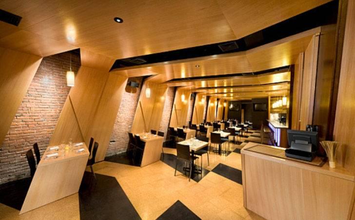 Restaurant Design Modern Ideas Unique