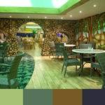 Restaurant Interior Design Designinvogue