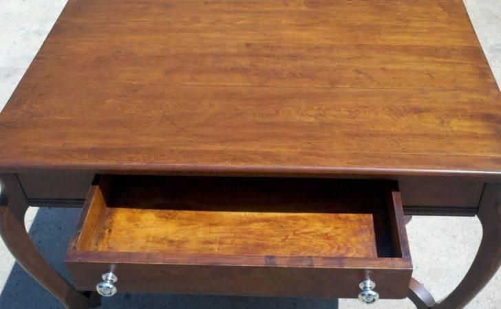 Restoration Shed Identify Wood Used Make Antique Furniture