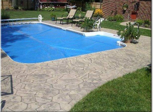 Resurface Concrete Pool Deck Thumbnail