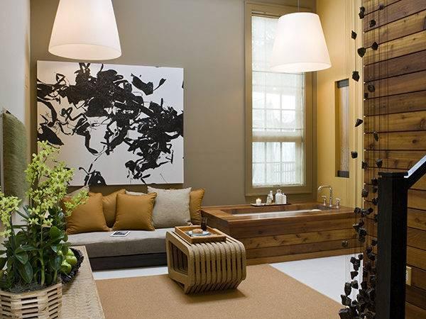 Retreat Sustainable Luxury Home Spa Design Ernesto Santalla