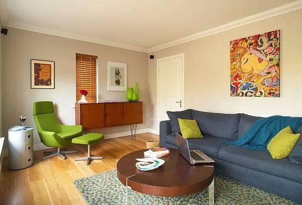 Retro Living Room Ideas Decor Inspirations
