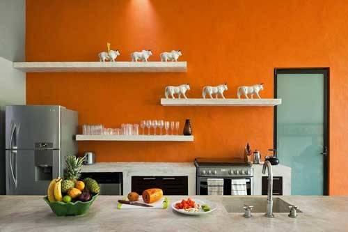 Rialto Orange Kitchen Kitchenjpg