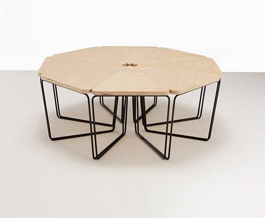 Rings Top Ten Modular Tables