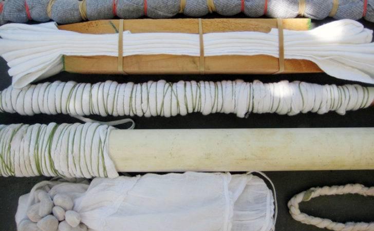 Rinse Fabric Water Undo Bindings Reveal