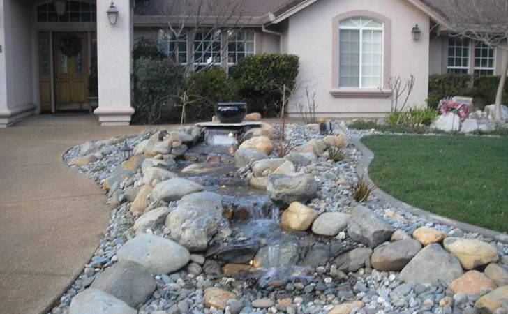 River Rock Landscaping Ideas Apps Directories