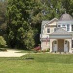 Riverside Shingle Style Cottage John Malick Associates