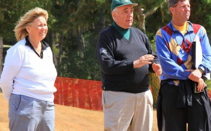 Robert Trent Jones Begins Renovating Poppy Hills Golf Course