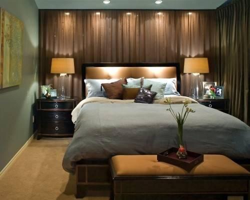 Robeson Design Idea Floor Master Bedroom Bedrooms Curtains