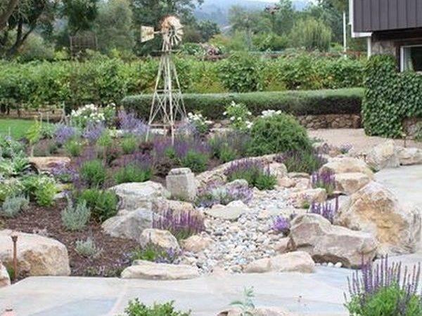 Rock Garden Ideas Put Your Backyard Map