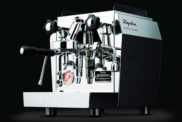Rocket Espresso Milano Review Coffee Maker Class Daily Mail