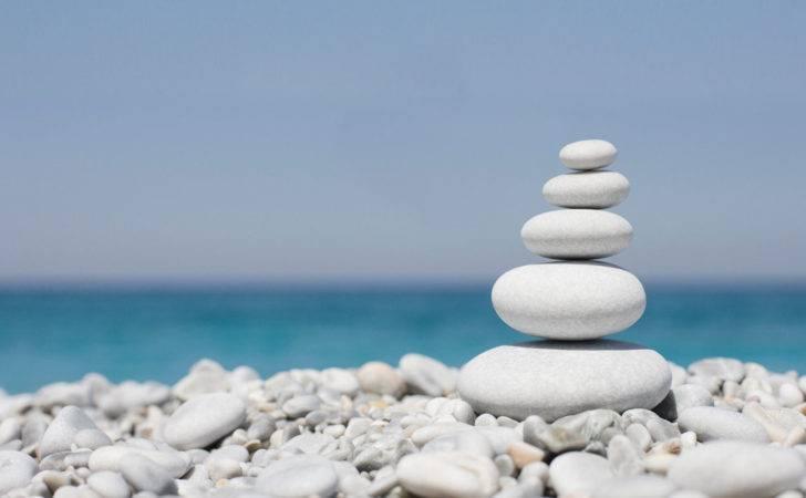 Rocks Calm Edited
