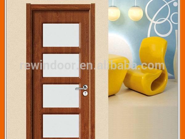 Roll Interior Wood Door Buy Pvc