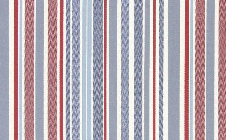 Roman Blinds Glastonbury Fabric Nautical Prestigious
