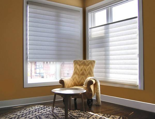 Roman Blinds Idea Adding Style Your Home Modern Window