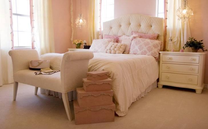 Romantic Bedroom Ideas Design Decorating Designing