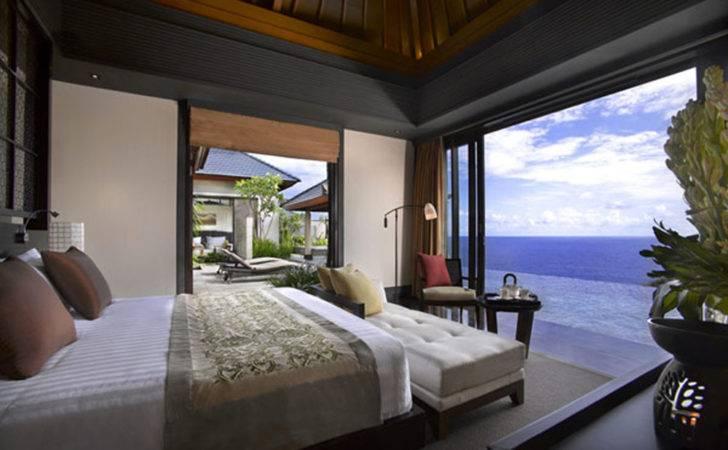 Romantic Vacation Banyan Tree Ungasan Resort Bali Indonesian